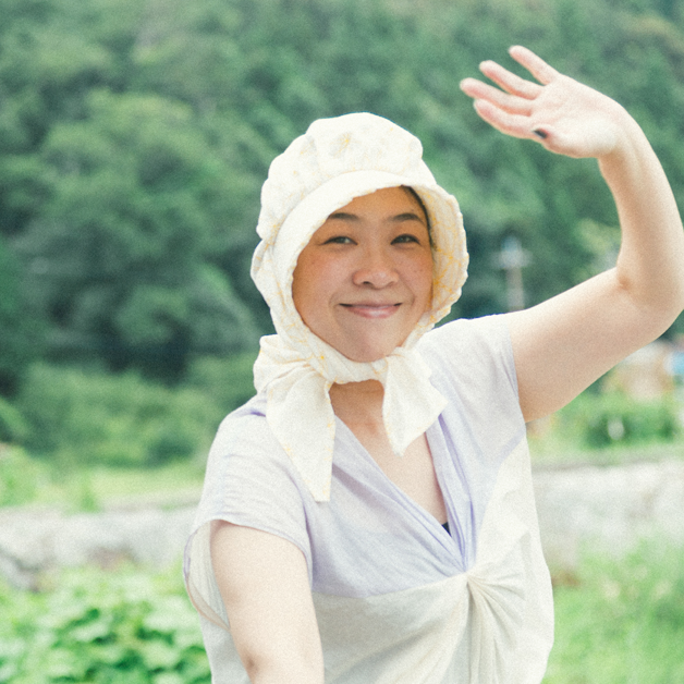 市田 恭子